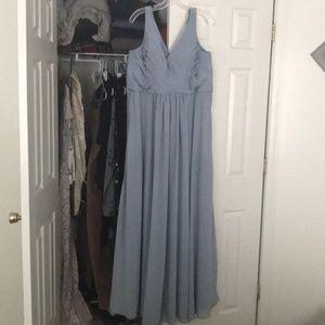 JJHouse Bridesmaid Dress